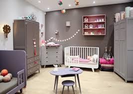 décoration de chambre pour bébé chambre pour bebe fille trendy ides dco chambre bb fille destin