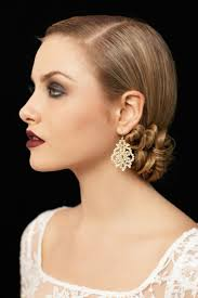 89 best 20s style images on pinterest make up hairstyles and