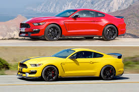 shelby 350 gt mustang does the shelby gt350r more power than the gt350