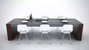 Dining Table Design by Tavolo Di Alfonso Concrete Dining Table Youtube
