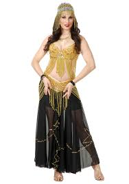 genie halloween costumes desert jewel genie costume