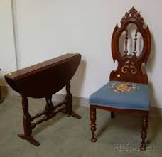 William And Mary Chair Search All Lots Skinner Auctioneers