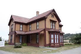 oregon house patrick and jane hughes house