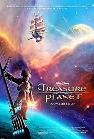 treasure planet plot holes movie plot holes suspension