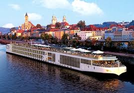 the gypsynesters cruising the danube a live