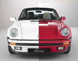 porsche 911 930 for sale two porsche 911 930 supersports on sale in
