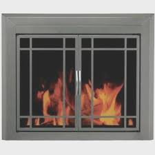 fireplace cool white fireplace doors home design new cool on