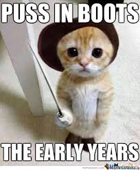 Puss In Boots Meme - puss in boots by recyclebin meme center