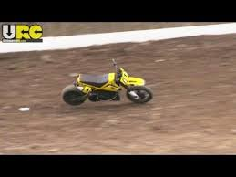 remote control motocross bike steve t s duratrax dx450 rc dirt bike youtube