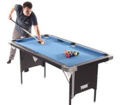 4ft pool table folding folding pool table 4ft http nostalgeek info pinterest pool