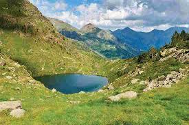 Pyrenees Mountains Map Andorra Tours U0026 Travel Intrepid Travel Us