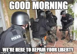 Swat Meme - swat team imgflip