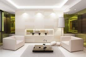 Lighting For Living Room With Low Ceiling Living Room Lighting Ideas Low Ceiling White Shade