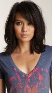hair styles where top layer is shorter just got this hair cut love it hairstyles to try pinterest