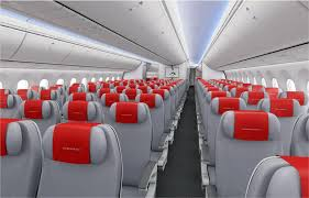 Boeing 787 Dreamliner Interior Seat Pitch Norwegian Boeing 787 Dreamliner