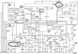 1995 ford ranger xlt wiring diagram wiring diagram and schematic