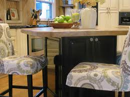 Ikea Bar Stool Covers Simple Details Barstool Slipcover Reveal