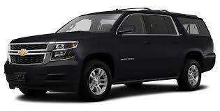 amazon com 2017 chevrolet suburban reviews images and specs