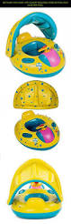Inflatable Kids Pool Best 25 Toddler Pool Floats Ideas Only On Pinterest Lake Floats