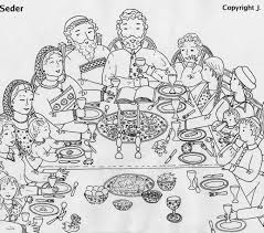 passover coloring page 2 passover coloring pages best coloring pages adresebitkisel