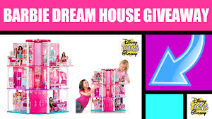 free stuff barbie dream house giveaway contest 76 open