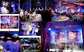 decorating of party page decor wedding theme for winter idolza