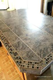 tile countertop ideas kitchen ceramic tile countertops ideas beay co