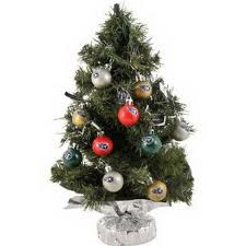 miniature tabletop christmas tree decorating ideas family