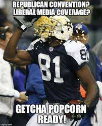 Terrell Owens Meme - image tagged in popcorn terrell owens imgflip