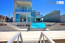 simple design luxury modern beach house designs plans modern