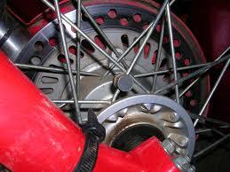 crf 230 speedometer
