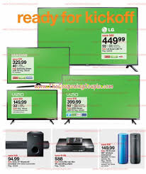 target black friday vizio target ad scan for 1 29 to 2 4 17 browse all 24 pages