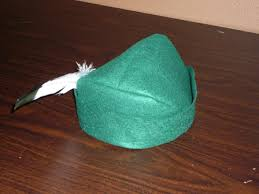 How To Make A Robin Hat Out Of Paper - robin hats crafty staci