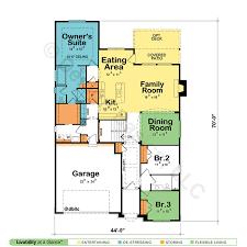 house plans for entertaining house plans designed for entertaining design basics