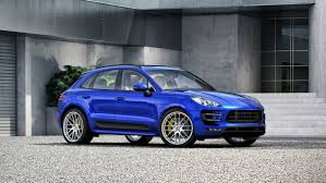 porsche macan 2016 price 2016 porsche macan turbo by wimmer rs review top speed