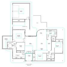 floor plans kitchen in front of house floor plans