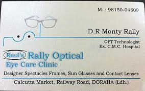 trendy sign balbir s picture rally opticals home