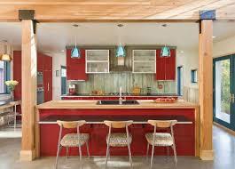 Red Cabinets In Kitchen by Kitchen Room Desgin Kitchen Red Cabinets Kitchen Decorating Red