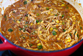 simply scratch southwest chicken chili simply scratch