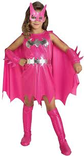 Halloween Costumes Girls Amazon Amazon Rubie U0027s Pink Batgirl Child U0027s Costume Small Toys U0026 Games