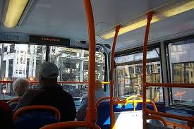 London Bus Interior Our Lives In Data London Transport U2014 Ict U0026 Computing In Education