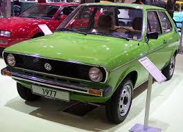 volkswagen polo mk1 wikipedia