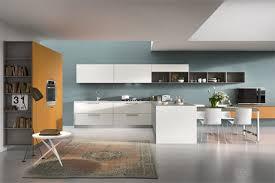 Orange Kitchens Ideas Kitchen Designs 2 Orange Kitchen Units Kitchen Designs With