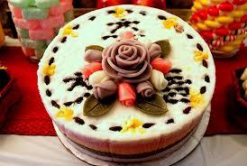 korean birthday 11 korean cakes decorations photo korean birthday cake