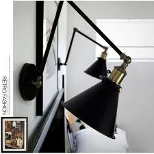 Adjustable Arm Lamp Online Get Cheap Swing Arm Lamps Aliexpress Com Alibaba Group