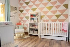 le sur pied chambre bébé chambre bébé fille 50 idées de déco et aménagement
