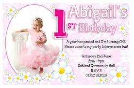 baby minnie mouse 1st birthday birthday 1st birthday invitations girl free template 1st