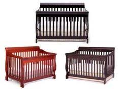 Delta Canton Convertible Crib Made With Solid Hardwood And The Sturdy Crib Is Delta Children