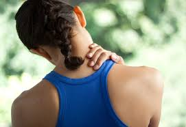 Neck Exercises At Desk 3 Great Neck Stretches To Combat Upper Back And Neck Pain At Your