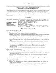 Treasury Analyst Resume Sample Resume For Transaction Analyst Sample Analyst Resume Fraud